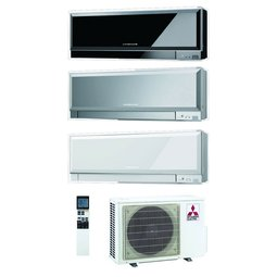 Кондиционеры Mitsubishi Electric MSZ-EF VE (B/S/W) Design Inverter