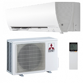 Кондиционеры Mitsubishi Electric MSZ-FH Deluxe Inverter